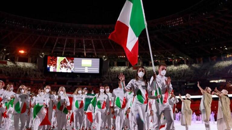 Italy's Olympic Opening Ceremony Chooses Kingdom Hearts