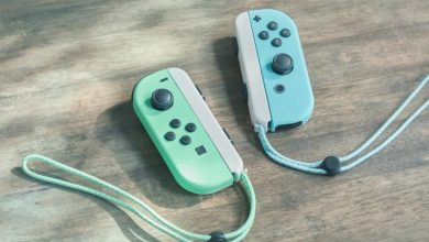 Photo of Joy-Con Drift may have been solved by Nintendo, in Zelda's new Joy-Con – Nerd4.life