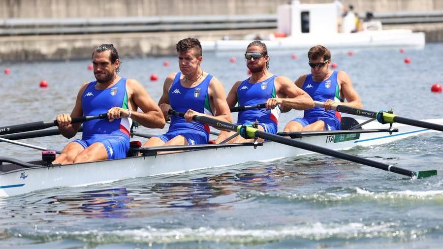 Tokyo 2020 Olympics, competitions and results today, July 28: Bronze medals in rowing