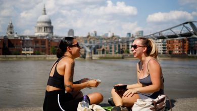Photo of The UK risks summers over 40°C, even as the temperature rises to 1.5°C