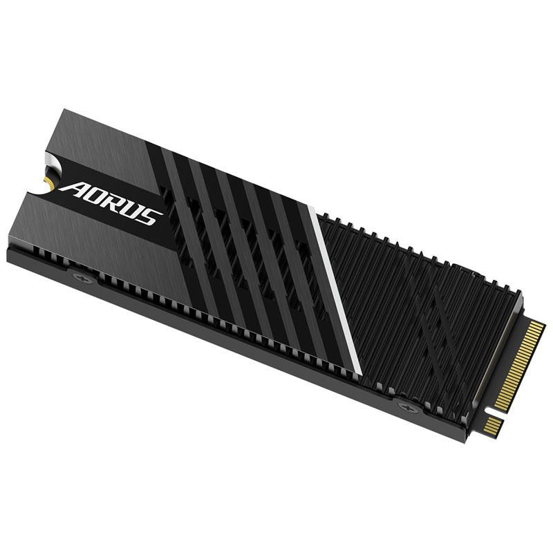 Gigabyte Aorus NVMe Gen 4 7000S SSD M.2