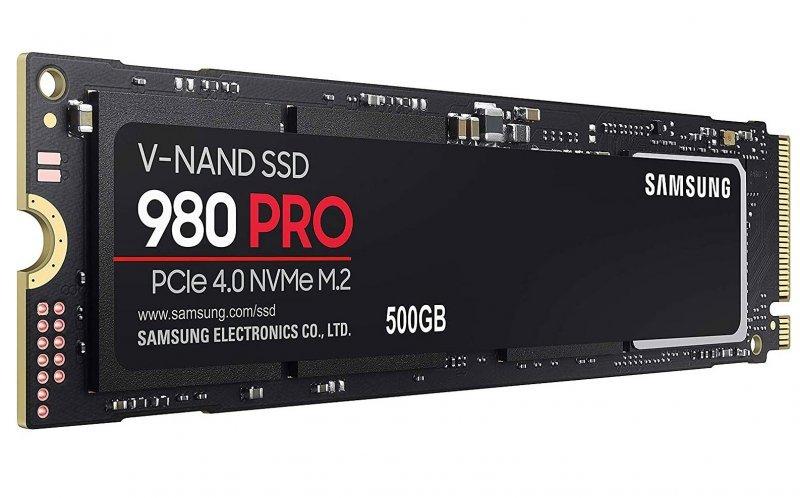 Samsung 980 Pro SSD M.2
