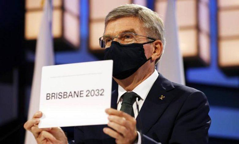 2032 Olympic Games in Brisbane, Australia