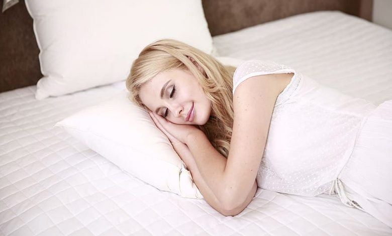50-year-olds should not ignore this procedure before bed