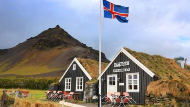 Photo of A short week with full pay, Iceland makes a toast to success