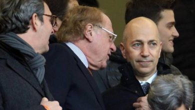 """Photo of AC Milan, Gazidis reassures: """"I am ready for this challenge and will be back soon"""" – Sports – Football"""