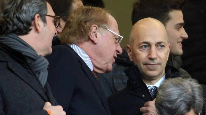 """AC Milan, Gazidis reassures: """"I am ready for this challenge and will be back soon"""" - Sports - Football"""