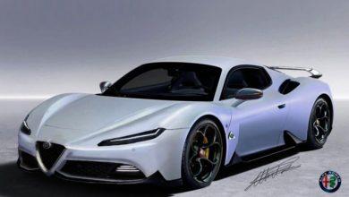 Photo of Alfa Romeo, the new 4C in collaboration with Maserati – Mondo Auto