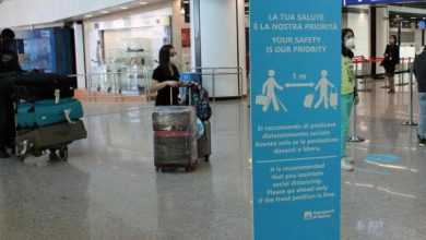 Photo of Green corridor, tampons and quarantine: all the rules for Italians on vacation abroad