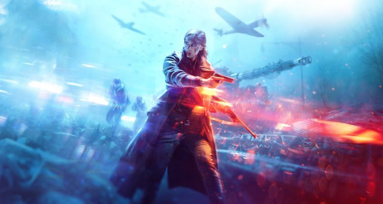 Amazon Prime Gaming is giving away 2 free games for PC from the Battlefield series - Nerd4.life