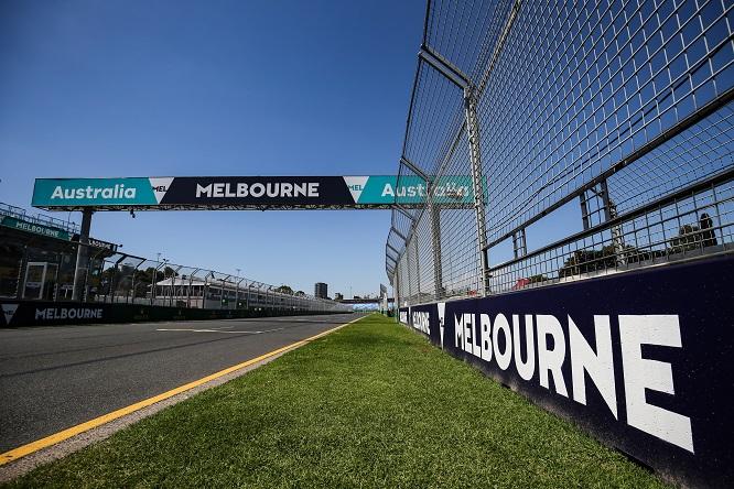 GP Australia: ipotesi aprile per l'edizione 2022