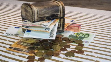 Photo of Beware of these 3 risks with €50,000 in your checking account or under the mattress