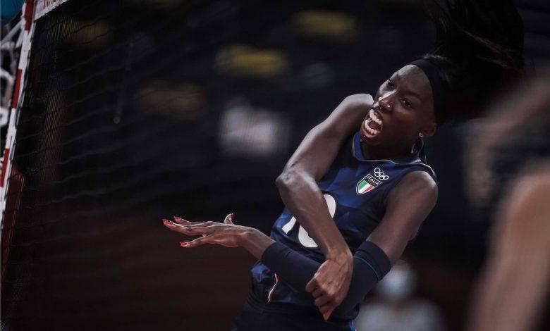 Blue can eliminate Asians - OA Sport