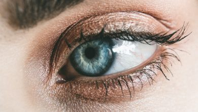Photo of Blurred vision and dark spots after the age of 50 can indicate this risk
