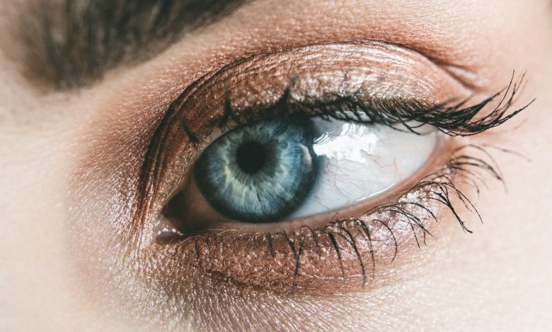 Blurred vision and dark spots after the age of 50 can indicate this risk