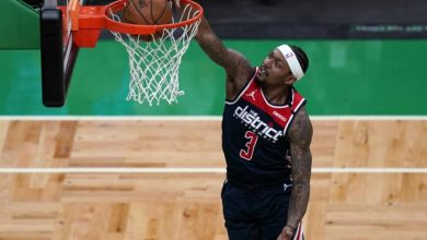 Photo of Bradley Beal of the Tokyo Olympics, the United States is looking for a replacement – OA Sport