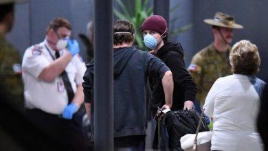 Photo of Coronavirus, Australia extends lockdown by one week in Sydney