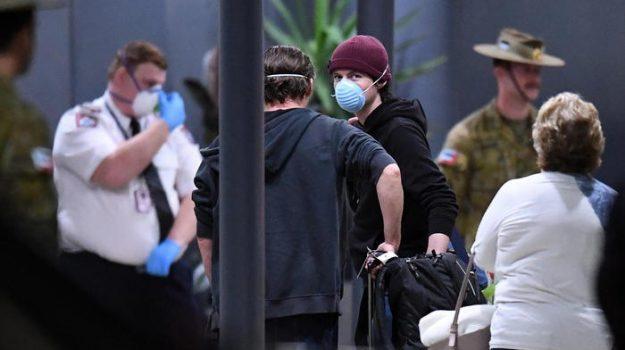 Coronavirus, Australia extends lockdown by one week in Sydney