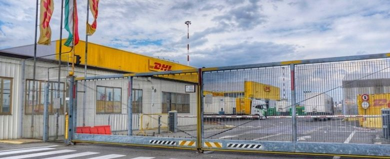 DHL away from Oreo: 90 employees laid off by the end of the year.  300 employees left