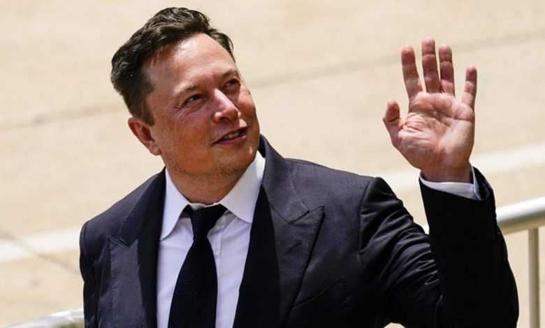 Elon Musk: Self-driving is hard