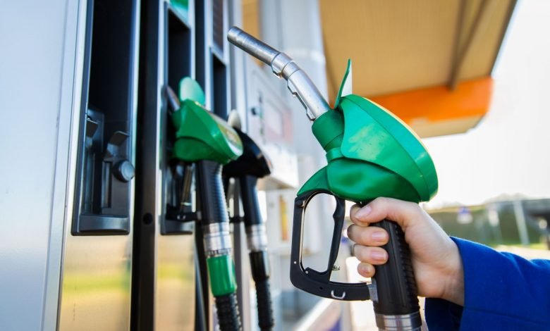 Eni can pay for a full tank of fuel using Telepass Pay