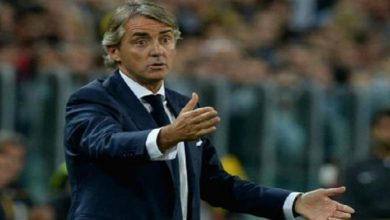 Photo of Euro 2020 – Mancini: Playing without fans is an unfair sport