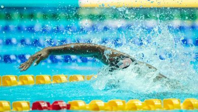 Photo of FINA rejects request for approval of headphones for people of African descent