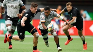 Photo of Favorite in men's and women's tournaments.  Fiji and Australia want to emerge.  New Zealand aims for two goals – OA Sport