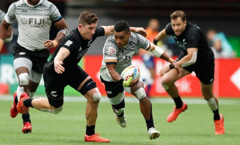 Favorite in men's and women's tournaments.  Fiji and Australia want to emerge.  New Zealand aims for two goals - OA Sport