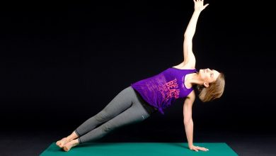 Photo of Few people know but this exercise is a real cure for all osteoporosis and menopause