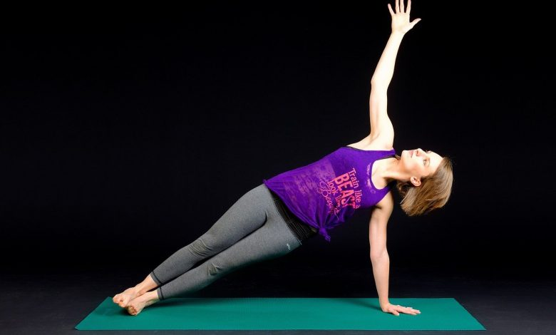 Few people know but this exercise is a real cure for all osteoporosis and menopause