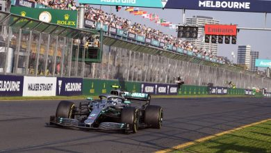 Photo of Formula One and Motogp in Australia: Grand Prix canceled due to Covid