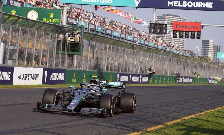 Formula One and Motogp in Australia: Grand Prix canceled due to Covid