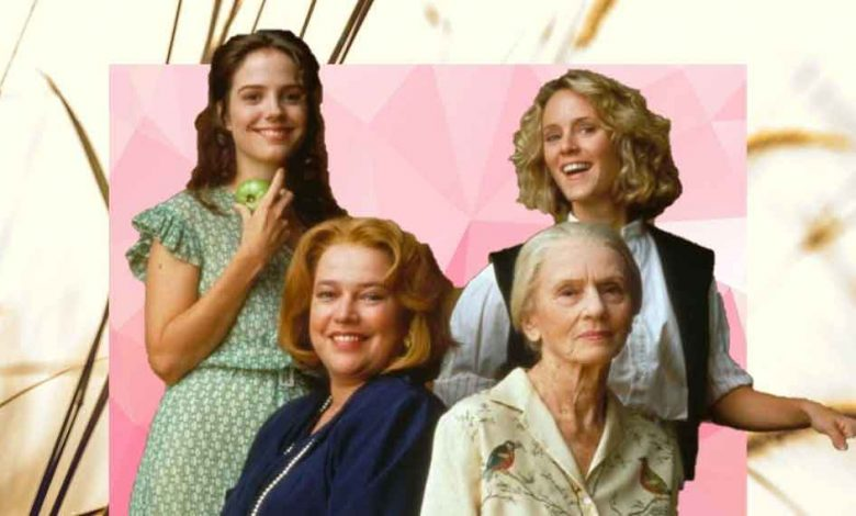 """""""Fried Green Tomatoes at the Train Station"""" is a movie about women's power"""