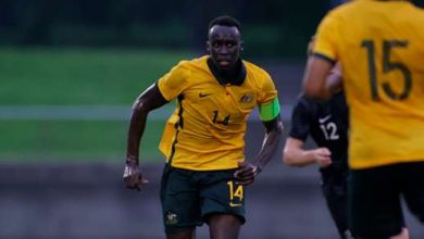 Photo of From refugee to Australia's leader in games, Deng: 'A privilege'