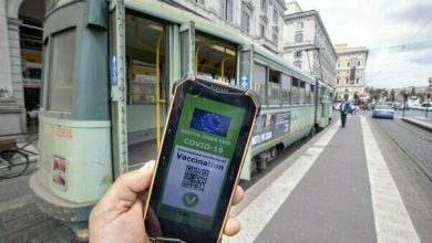 Photo of Green Pass, what are other countries doing?  Mandatory in France, liberation of all in Great Britain