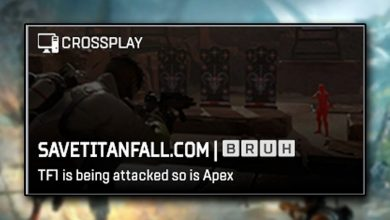 Photo of Hackers hack servers to ask Respawn to 'save Titanfall'