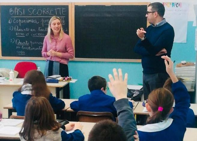 Health Informed Choices, the course that teaches children to think scientifically about medicine - Corriere.it
