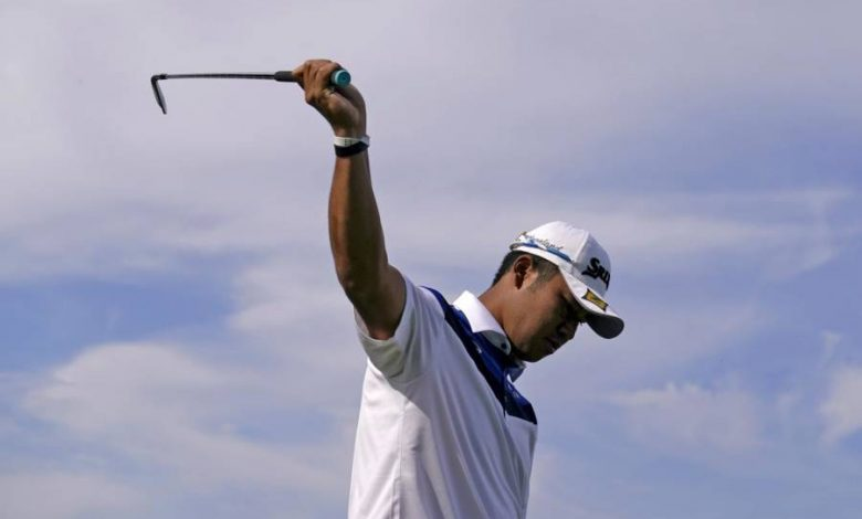 Hideki Matsuyama forced to miss 2021 British Open, not recovering from COVID-19 - OA Sport