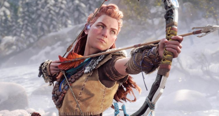 Horizon Forbidden West has been pushed back to 2022 according to Bloomberg - Nerd4.life