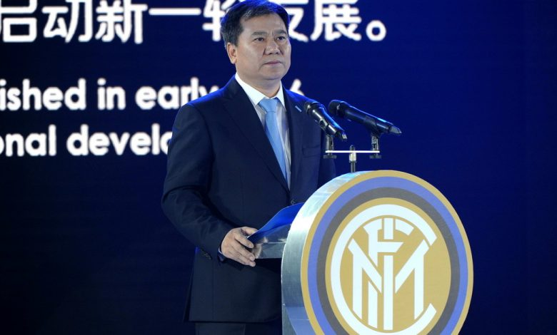 Inter, Suning.com sells 17% for more than 1 billion euros.  The stock exchange agrees to |  News