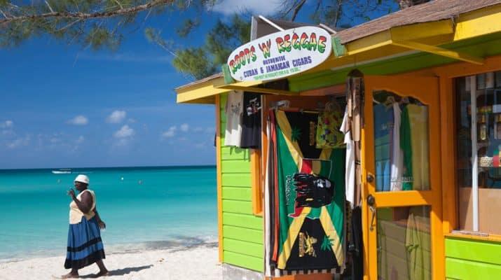 Giamaica, risarcimento schiavitù