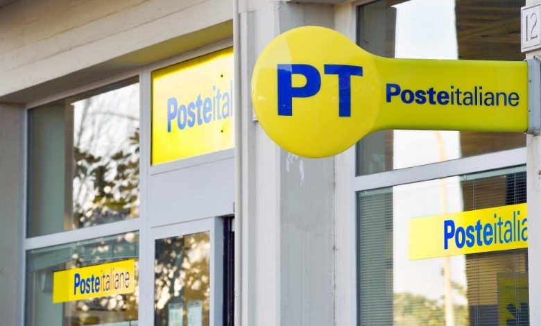 Jobs, Poste Italiane selects counter operators all over Italy