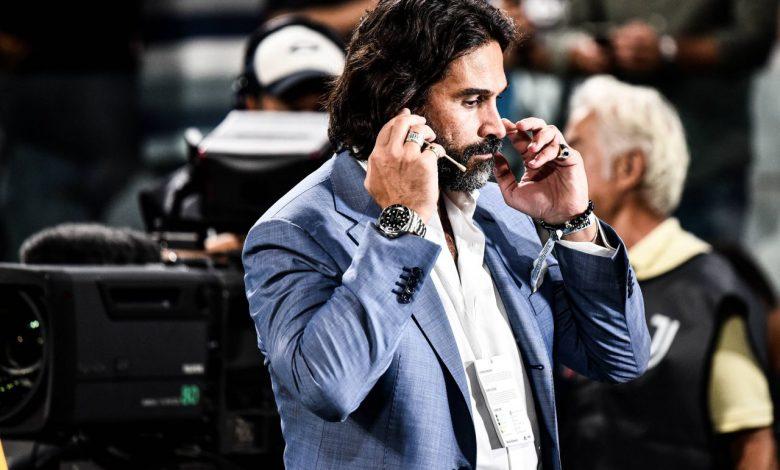Lele Adani is the new FIFA 22 Technical Commentator