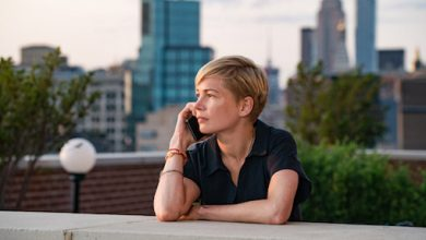 Photo of Michelle Williams will be one of the six wives of Henry VIII