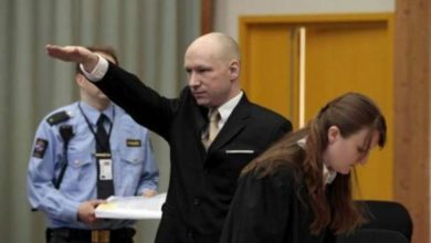 Photo of Monster Brevik does not repent