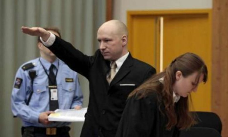 Monster Brevik does not repent