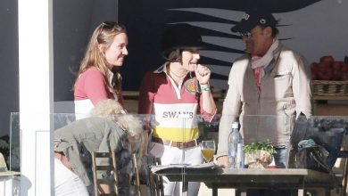 Photo of Olympics, Jessica Springsteen in the US riding team in Tokyo 2020