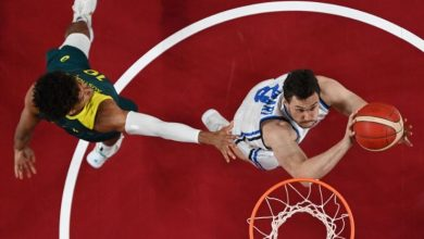 Photo of Olympics and Basketball: Italy defeated but not downsized, Australia won 86-83