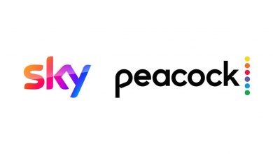 Photo of Peacock, Italy's live streaming service on Sky